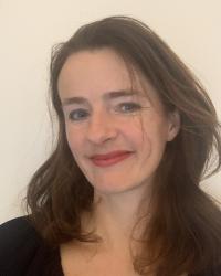 Catherine McCormick (MBACP)
