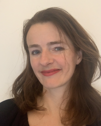 Catherine McCormick