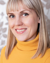 Marina Stepanova Resourceful Therapy