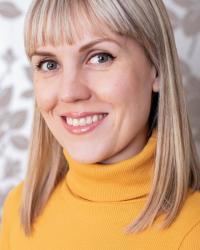 Marina Stepanova Resourceful Counselling