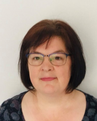 Susan Gray MBACP