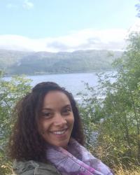 Renae McCalla-Kay MBACP - Integrative Counsellor