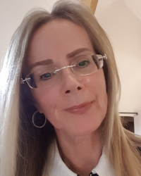 Sharon Cassidy MBACP (Accred). Beheard One Counselling.