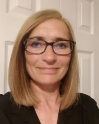Sandra Sharman BA (Hons), MBACP