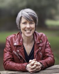 Julie Lenihan Dip.Couns - Counsellor Registered MBCAP