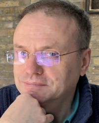 Mark Hornsby