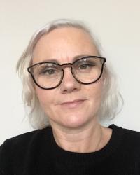 Sue Hamilton-White (MA, HCPC) Art Psychotherapist, Untapped Art Therapy