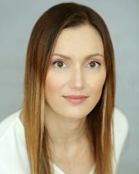 Martina Mungai - MBACP, DCounsPsych