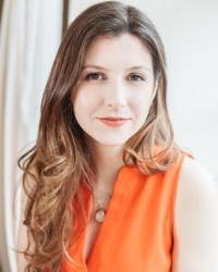 Deliana Ianeva, Psychotherapeutic Counsellor (Dip.Couns.), Coach