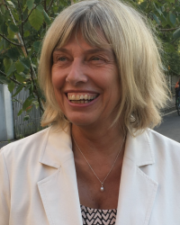 Lynne Trenery, BACP Reg.