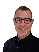 Ciro Cambuli MA, Reg. MBACP (Accred)