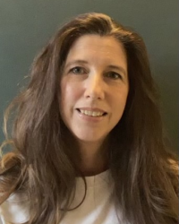 Suzanne Fricker PGDip, MA, MBACP - Psychotherapy and Counselling