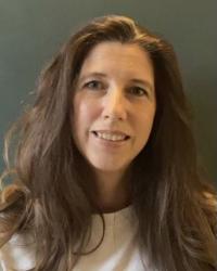 Suzanne Fricker