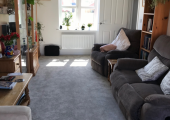 Ground floor room - perfect for families or groups