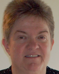 Jeanette Marsh, UKCP registered psychotherapist & supervisor