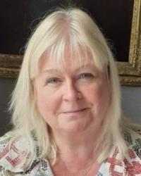Fiona Higgins