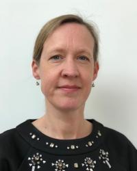 Joanne Walters, MSc, MBACP