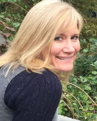 Katherine Keast, HNDip, MBACP. - Psychodynamic Counsellor & Psychotherapist