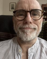 Simon Parrett, UKCP registration