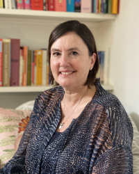 Sue Delaney (Reg MBACP) – Counselling for Anxiety, Depression & Grief