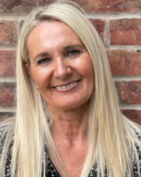 Sharon Nolan. Counselling Dip Level 4. Registered member MBACP