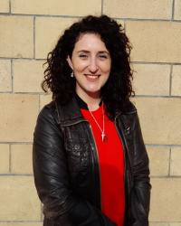 Francesca Hamilton FAD, FDSC, BAHons, MBACP