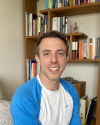 Michael Napier, Cognitive Analytic Therapist