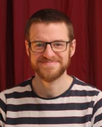 Nicholas McLellan