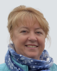 Pauline Owen, MBACP(Reg), MNCS(Accred) - Inner Tides Counselling