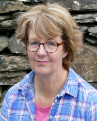 Carolyn Estall - Registered MBACP