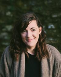 Zoe Smith (MSc, MBACP)