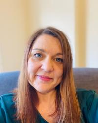 Debbie Harnett - MBACP