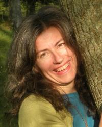 Chantal Fabrice, PG Dip. Transpersonal Integrative Psychotherapy