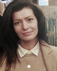 Galina Yalamova Counsellor, MBACP, CBT Dip.