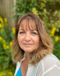 Theresa Dubicka-Keen
