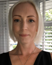 Chloé Woodward - Wood Willow Counselling & Therapy Services