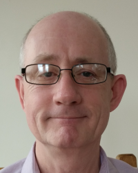 Dr Tony Ward, PhD CPsychol FBPS Chartered Counselling Psychologist