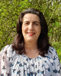 Julie Mead Registered (MBACP)