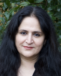 Kanika Lang, MBACP (Registered), Oxford Counselling Therapy
