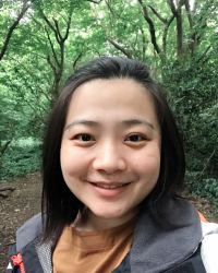 Qing Xia (MBACP, MEd, MSc)