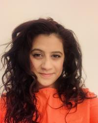 Mira Shah (Reg. MBACP)