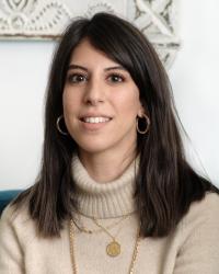 Mariella Michaelides (MBACP) - Integrative Psychotherapist