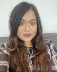 Nishat Ahmed - High Intensity CBT Therapist