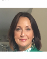 Latifa Lynch (MBACP) Accred. & Reg. - Counselling & Supervision