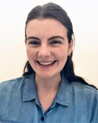 Rebecca Harrison - Psychosexual and Relationship Therapist (Dip, RegCOSRT)