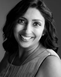 Anjana Rajani BACP, LPC (Dip.Couns)