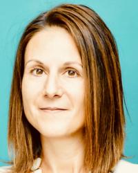 Anna Maratos MSc UKCP