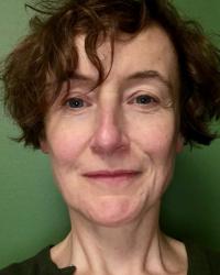 Leah Bijelic (UKCP Reg Psychotherapist, EMDR Therapist, Clinical Supervisor)