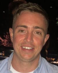 Justin McSweeney (MBACP)