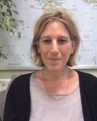 Sarah McMichael : Psychodynamic Counsellor